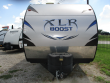 2017 FOREST RIVER XLR BOOST 20
