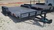 2020 RAWMAXX CH8318032 7K, 18' CAR HAULER