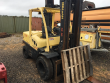 2012 HYSTER H120