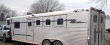 1999 4 STAR TRAILERS HORSE TRAILER