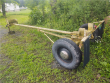 GENERIC PIPE TRAILER FOR 25' PIPE