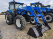 2016 NEW HOLLAND T6.180