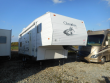 2005 FOREST RIVER 245 B