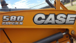 2012 CASE 580SN