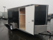 2019 H&H 6 X 12 ENCLOSED CARGO TRAILER