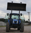 2015 NEW HOLLAND T5050
