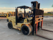 1999 HYSTER H155