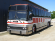 1985 PREVOST ASTRAL XL COACH