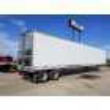 2007 UTILITY 3000R REFRIGERATED TRAILER (USED)