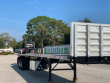 2007 GREAT DANE TRAILER FLATBED TRAILER