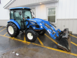 2015 NEW HOLLAND BOOMER 47