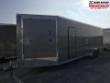 2019 LEGEND MANUFACTURING 7X29 THUNDER EXTRA HEIGHT SNOWMOBILE TRAILER....SAVE