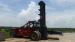 1990 TAYLOR TY800 FORKLIFTS TY800