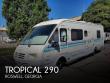 1993 NATIONAL RV TROPI-CAL 290