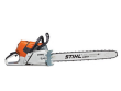 2020 STIHL PROFESSIONAL SAWS MS 661 C-M