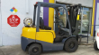 2007 UNICARRIERS FG25