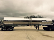 2009 WALKER SPECIALTY TANK TRAILERS