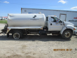 2011 FORD F-750 LOT NUMBER: F75-1081