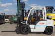 2015 UNICARRIERS FG40