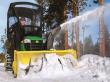 2019 JOHN DEERE SNOW BLOWER 44-IN. SNOW BLOWER