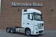 2018 MERCEDES-BENZ ACTROS
