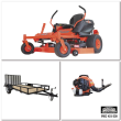 2021 BAD BOY MOWER PACKAGE 21-330