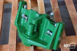 JOHN DEERE NEW PITON HITCH CAN BE FITTED IN