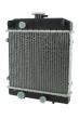 ARCTIC CAT RADIATOR: PROWLER 700 550 TRV 700 550 450 | OEM 0413-205 0413205