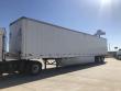 2014 STOUGHTON DRY VAN DRY VAN TRAILER