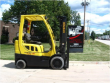 2007 HYSTER S50
