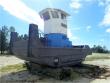 1990 STANDARD TUG 791-284