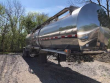 1978 FRUEHAUF CENTER DISCHARGE NON CODE TANK TRAILER
