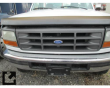 1995 FORD F450SD (SUPER DUTY) GRILLE