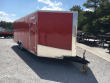 2019 DISCOVERY TRAILERS CARGO TRAILER