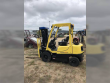 2017 HYSTER H50