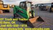 2014 MAKE AN OFFER 2014 BOBCAT T630 SKID STEERS T630