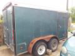 PACE AMERICAN 12X6 WITH SIDE DOOR