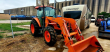 2015 MAKE AN OFFER 2015 KUBOTA M9540 4WD - / HDC24 M9540 4WD - / HDC24-1