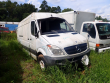 2011 MERCEDES SPRINTER 2500 LOT NUMBER: TA084