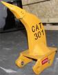 LOT # 6217 - 2019 EMAQ CAT 301 RIPPER - NEW