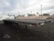 1988 FONTAINE FLATBED TRAILER