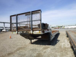 2015 LANDOLL 440 48 FT T/A TRAVELING AXLE TRAILER