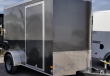 2019 HAULMARK TSTV6X10DS2 ENCLOSED CARGO TRAILER ******HAVE EVERY SIZE YOU MAY NEED