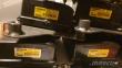 DAF 106XF, XF, EURO6 ELECTRONIC CONTROL UNIT, AEBS