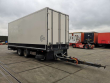 DRACO DAMT 1800 / FLOWERS TRANSPORT / HEATING / LIFT
