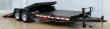 2019 RAMPANT 8.5 TON 22' TILT TAG EQUIPMENT TRAILER