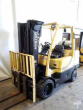2007 HYSTER S80