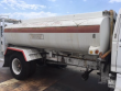 1983 PROGRESS 2000 GAL TRUCK BODY