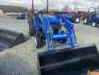 2018 NEW HOLLAND WM40