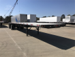 2012 FONTAINE FLATBED TRAILER